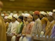 Myanmar : début des élections législatives partielles