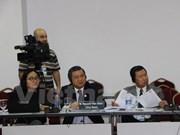 Le Vietnam plaide la cause des femmes lors d'une réunion de l'UIP