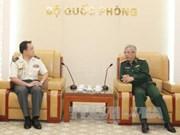 Vietnam et Japon partagent des expériences dans l'édification des forces de maintien de la paix