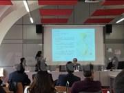 Un séminaire international sur la Mer Orientale en France