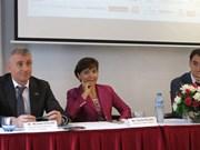 Le Forum d'entreprises Italie-Asie attendu à Hanoï