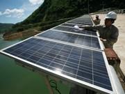 Le groupe indien Tata entend investir dans un projet d'énergie solaire à Binh Phuoc