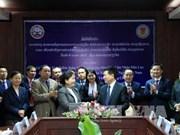 Les Audits d'Etat du Vietnam et du Laos renforcent leur coopération