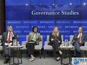 Santé: le Vietnam se classe première en matière de capacités administratives