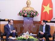La Belgique toujours aux côtés du Vietnam