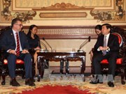 Ho Chi Minh-Ville et l'Australie renforcent leur coopération multiforme