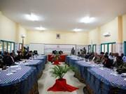 Vietnam et Mozambique intensifient la coopération dans la lutte contre la criminalité
