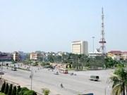 L'Université sud-coréenne Anyang aide le Vietnam à construire des villes intelligentes