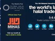 Le Vietnam participe au Salon international des produits Halal