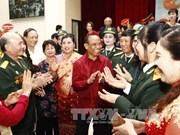 La fête du Bunpimay Lao célébrée au Vietnam