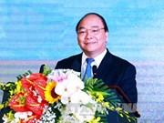 Le PM à la conférence de promotion de l'investissement dans l'agriculture à Thai Binh