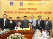Le groupe thaïlandais SCG renforce ses investissements au Vietnam