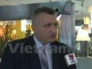 La R. tchèque apprécie les potentiels de coopération économique avec le Vietnam