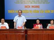 Les Vietnamiens privilégient la consommation des produit vietnamiens