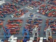 Plus de 91 milliards de dollars d'import-export au 1er trimestre