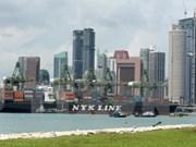 Singapour : croissance de 2,5% au premier trimestre