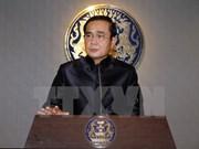 Thaïlande et  Bahreïn veut promouvoir leurs relations commerciales et d'investissement
