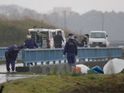 Le Japon arrête le suspect du meurtre d'une fillette vietnamienne