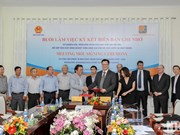 Un groupe singapourien prévoit de lancer un projet de 400 millions de dollars à Ninh Thuân