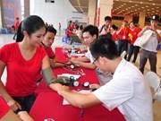 L'Itinéraire Rouge 2017 collectera 35.000 unités de sang