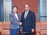 Le Vietnam prend en haute considération sa coopération intégrale avec le Laos
