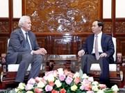 Le Vietnam salue l'élargissement de l'investissement du groupe américain General Electric