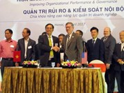 Comptabilité : Vietnam et Etats-Unis signent un accord de coopération