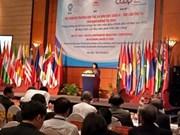 Les coopératives d'Asie-Pacifique et leur rôle dans le développement économique