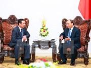 Le Vietnam veut développer son amitié traditionnelle avec la Mongolie