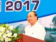 Conférence-bilan sur la lutte contre les catastrophes naturelles de 2016