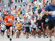 Marathon international Da Nang 2017, une opportunité de promouvoir le tourisme