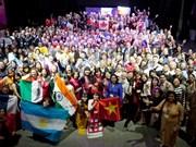 Forum mondial de l'éducation Microsoft 2017 : le Vietnam encore à l'honneur