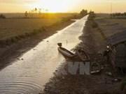 La sécurité de l'eau en débat à Hanoï
