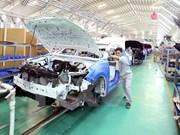 Automobile : coopération vietnamo-chinoise dans la production de pièces détachées