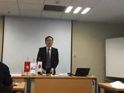 Le Japon poursuit son assistance au Vietnam pour l'année fiscale 2017