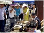 Ouverture de la Journée culturelle des ethnies du Vietnam