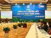 L'édification des labels nationaux liée au développement vert