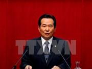 Renforcement du partenariat Vietnam-R. de Corée