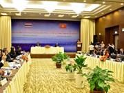 Vietnam-Thaïlande: réunion bilatérale sur la lutte contre la drogue