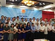 ASEAN : les localités devront élaborer leur plan d'intégration
