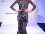 La Semaine de la mode internationale 2017 s'ouvre à Hô Chi Minh-Ville