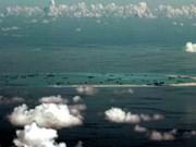 Colloque sur la  Mer Orientale aux Phillipines