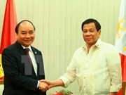 Les Philippines prennent en haute considération leur amitié avec le Vietnam