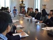 Investissement à risque à l'étranger, nouvelle approche pour le Vietnam