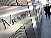 Moody's: l'économie vietnamienne continuera d'être stable