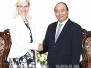 Le Danemark fournira un soutien technique au Vietnam dans quatre domaines stratégiques