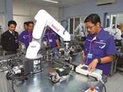 L'industrie 4.0 pour alimenter une croissance soutenue au Vietnam