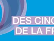 Prix des cinq continents de la Francophonie : les inscriptions sont ouvertes