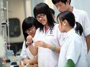 Coopération internationale resserrée pour le développement des sciences fondamentales