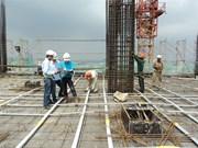 Priorité aux matériaux de construction et aux produits vietnamiens
